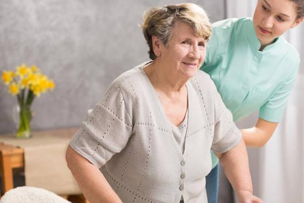 Versorgung im Rahmen der Pflegeversicherung - EVITA Pflegedienst Krefeld